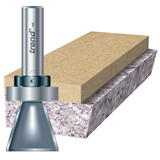 SURFACE TRIMMER AND SLITTER